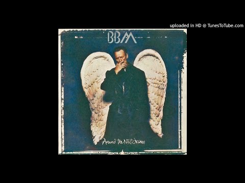 BBM ► Waiting In The Wings [HQ Audio] Around the Next Dream 1994
