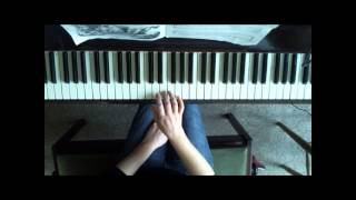 Piano Tutorial Piano Time Pieces 1 p 8 Martians March