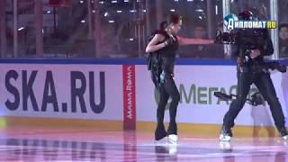 Алина Загитова в Санкт Петербурге Полная версия выступления
