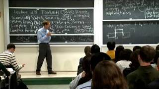 Lec 28 | MIT 18.085 Computational Science and Engineering I, Fall 2008