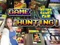 Retro Game Hunting - Super Retro Games Fair (TheGebs24)