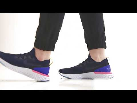 nike-epic-react-flyknit-|-bouncy-on-the-foot-feel-|-sportsshoes.com