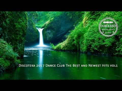 DjBasso - Discoteka 2017 Dance Club The Best and Newest Hits vol1
