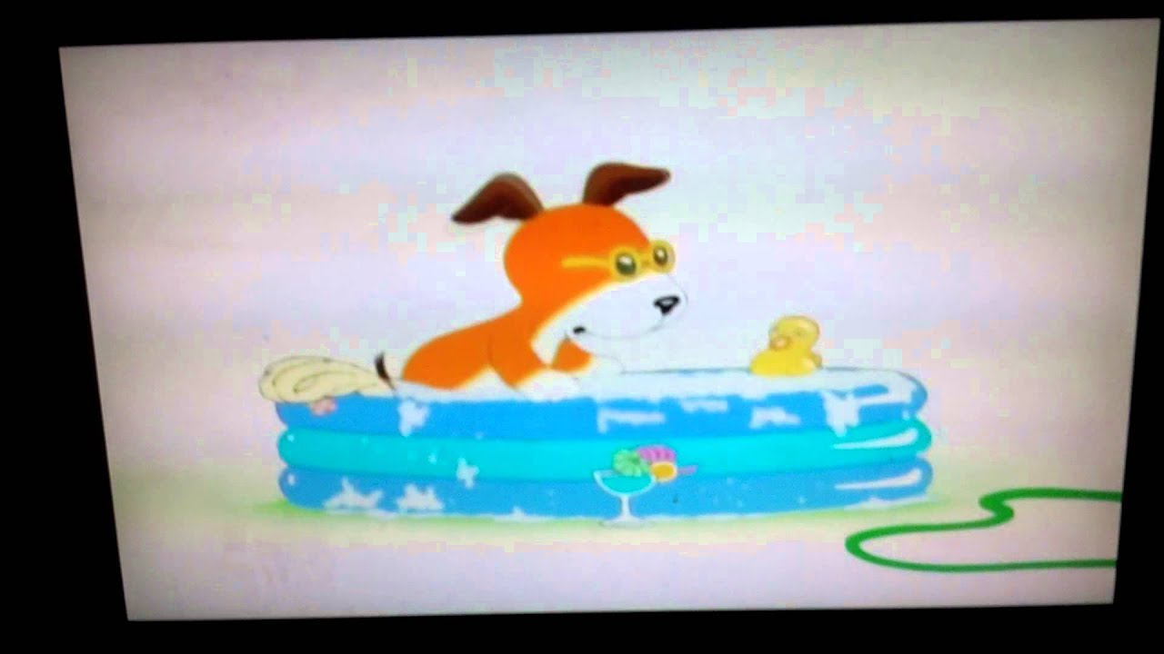 kipper water play trailer youtube