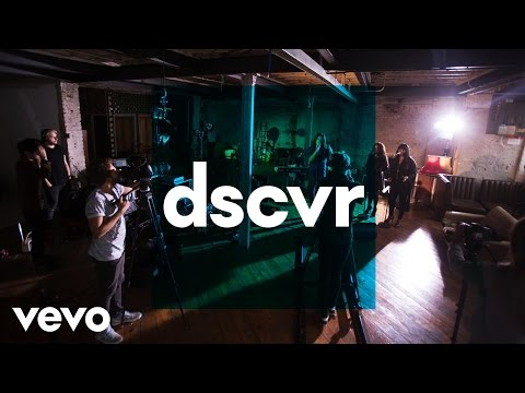Natalie La Rose - Around The World - Vevo dscvr (Live) ft. Fetty Wap