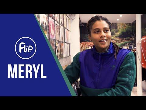 Youtube: FLIP. Avec MERYL