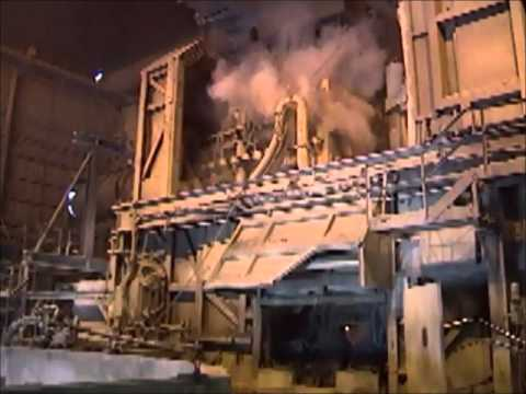 Thamesteel Limited (In Administration) - Business for Sale