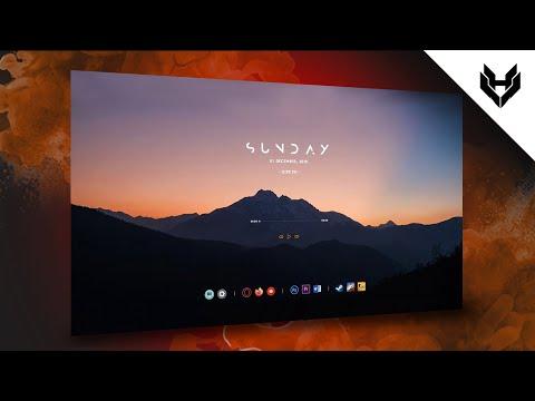 Make Windows Look Better   Elegant Clean Look 2020   Easy Windows 10 Customization