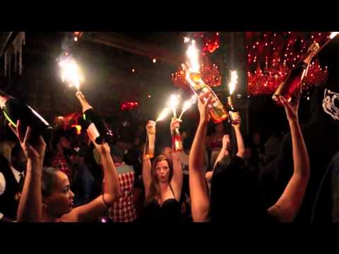 Dj SpinKing 21ST Birthday W/ ASAP Rocky, French Montana, Wale, ASAP Ferg, Dj Drama, Tahiry, & More [DNR Submitted]