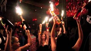Dj SpinKing 21ST Birthday W/ Asap Rocky, French Montana, Wale & More!