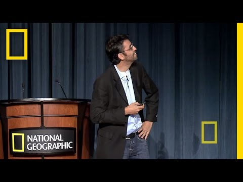 From Revenge to Reconciliation | Nat Geo Live