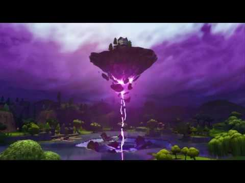 Trailer Fortnite Saison 6 Youtube