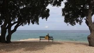 Croatia FKK Campsites by the sea & beach Camping Straško Novalja Island of Pag