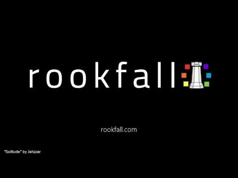 Rookfall Trailer