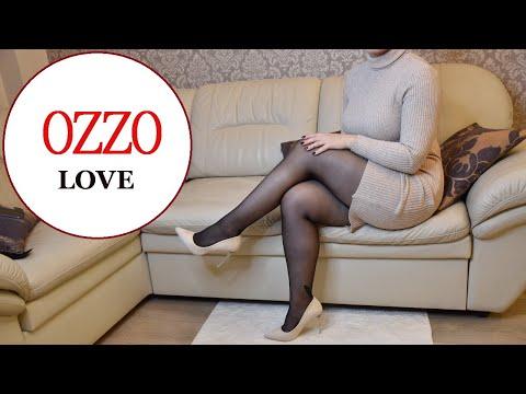 OZZO LOVE 20 DEN PANTYHOSE