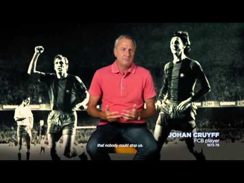 Trailer do filme Barça TV - Remember, Boss: Johan Cruyff