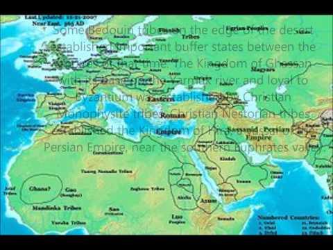 Bedouin and arabian Peninsula