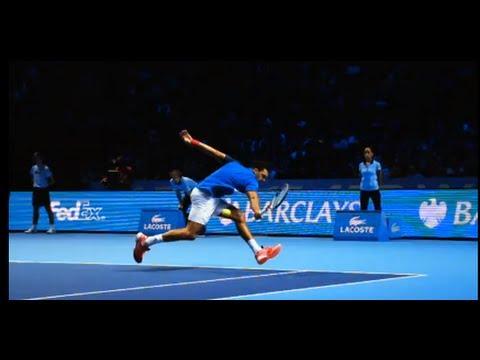 Barclays ATP World Tour Finals - Top 8 Points