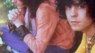 Watch Marc Bolan The Travelling Tragition video