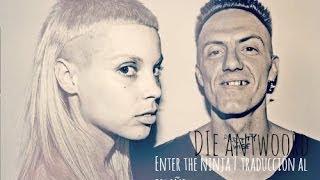 Enter The Ninja - Die Antwoord | Traduccion al español