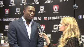 Glory 14 Zagreb - Remy Bonjasky interview