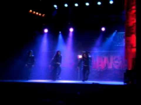 Spectacle de danse studio Raspail 2005 - Smell Like Teen Spirit Nirvana