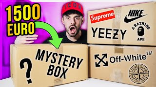 APRO 3 MYSTERY BOX HYPE! *1500€ TOTALI*