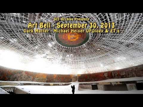 Art Bell's  Dark Matter - Michael Heiser - Ufology & Et's