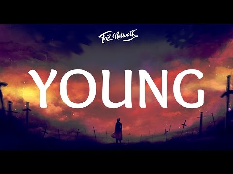 the-chainsmokers---young-(lyrics)