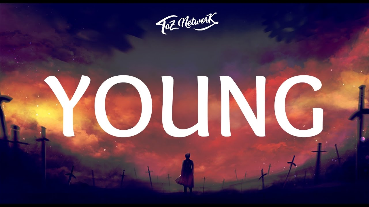 the-chainsmokers-young-lyrics-taz-network