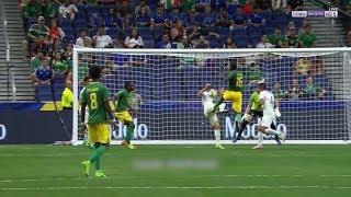 Tin Thể Thao 24h Hôm Nay (19h - 17/7): Bảng C Gold Cup 2017 - Mexico Vào Tứ Kết Với Ngôi Nhất Bảng