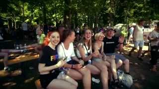 Nibe Festival 2015 - Videoproduktion
