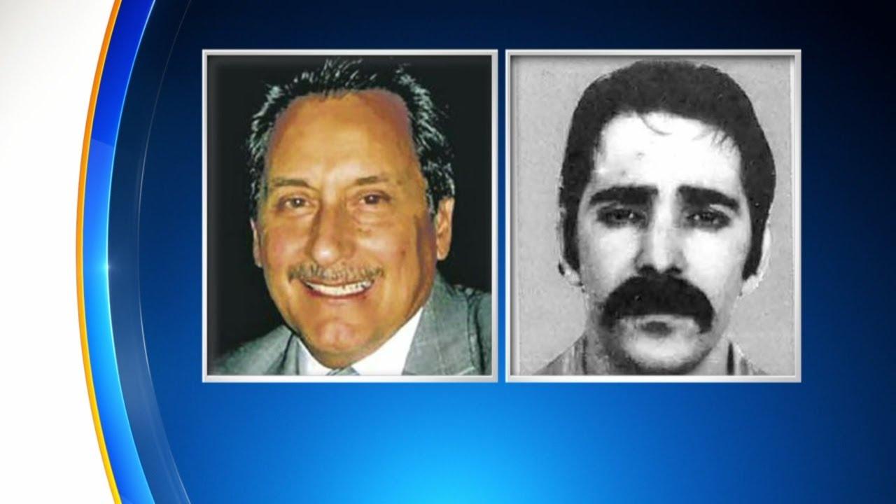 Luis Archuleta, Colorado Fugitive, Arrested Decades After Crime
