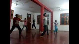 Ishq Shava Dance Routine Jab Tak Hai Jaan by PDC