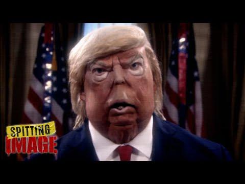Trump Investigates Election Voter Fraud   Spitting Image