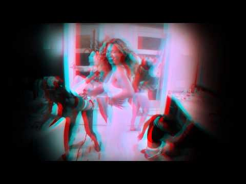 Beyonce 7/11 - Chopped And Screwed