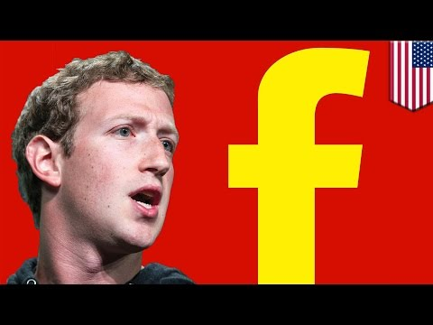 Facebook built censorship tool for China: Ad revenue trumps human rights for Zuckerberg