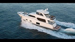 2020 Ocean Alexander 70E For S…