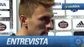 Video Gol Pertandingan Celta Vigo vs Getafe