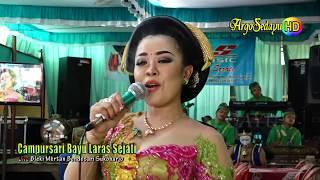 Campursari BLS (HD Quality) MANIS Sragenan Argosedayu Live Bendosari