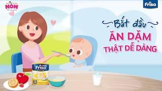 Hành Trình Làm Mẹ - Tập 6: Chia Sẻ Kinh Nghiệm Cho Bé Ăn Dặm #HTLM