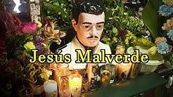 La leyenda de Jesus Malverde
