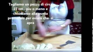 Taralli Al Finocchio ...friabili E Buonissimi !