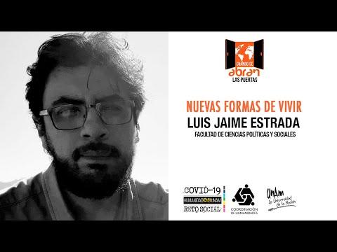 Cuando se abran las puertas: Luis Jaime Estrada [47]