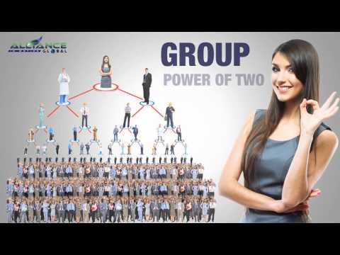 Alliance In Motion Global Marketing Plan English