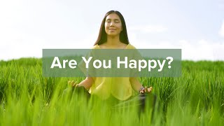 Find The True Happiness Within Your Heart | Natural Way of Living