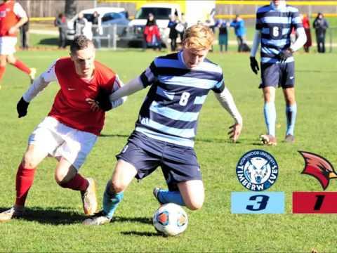 2015 Northwood University Men S Soccer Nominee For Moment Of The