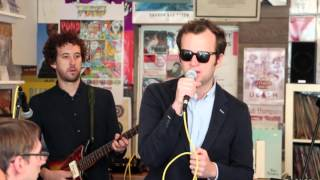 Baio - Sister Of Pearl - live at South, Southend-On-Sea