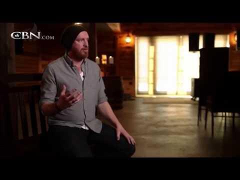 Stephen McWhirter's Testimony on CBN 700 Club