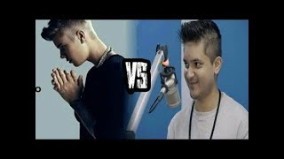 Justin Bieber vs Knox Artiste | Who sings despacito better ?